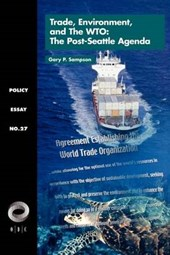 Trade, Environment and the WTO