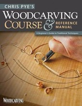Chris Pye's Woodcarving Course & Referen