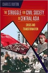 Struggle for Civil Society in Central Asia