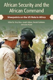 African Security and the African Command