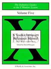 X ToolKit Intri Ref Man X11 Rel4&5 Vol 5