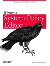 Windows System Policy Editor