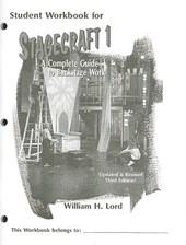 Stagecraft 1 Student Workbook