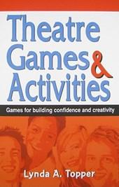 Theatre Games & Activities