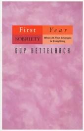 Firt-year Sobriety
