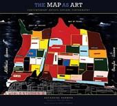 Map As Art