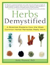 Herbs Demystified