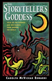 The Storyteller's Goddess