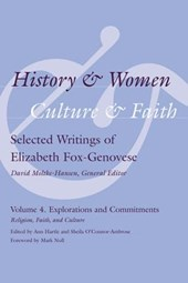 History and Women, Culture and Faith