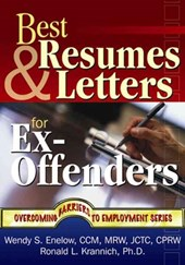 Best Resumes & Letters for Ex-Offenders