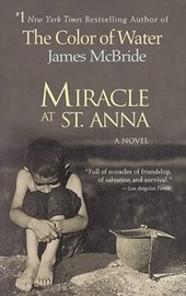 Miracle at St. Anna