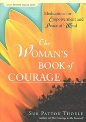 Woman'S Book of Courage