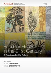 Foods for Health in the 21st Century