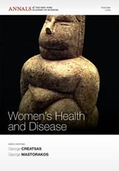 Women's Health and Disease, Volume 1205