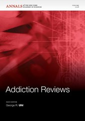 Addiction Reviews 3, Volume 1216