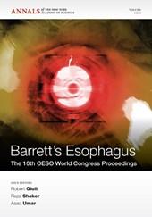 Barrett's Esophagus