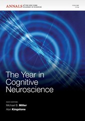 The Year in Cognitive Neuroscience 2011, Volume 1224