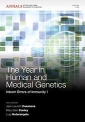 The Year in Human and Medical Genetics
