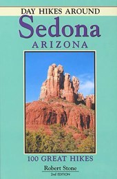 Day Hikes Around Sedona, Arizona