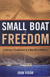 Small Boat To Freedom