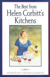 The Best from Helen Corbitt's Kitchens