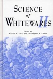 Science of Whitewares II