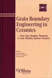 Grain Boundary Engineering in Ceramics