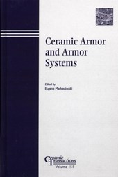Ceramic Armor and Armor Systems