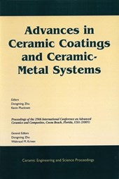 Advances in Ceramic Coatings and Ceramic-Metal Systems