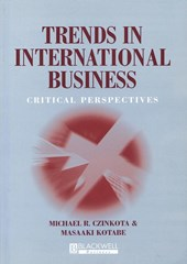 Trends in International Business