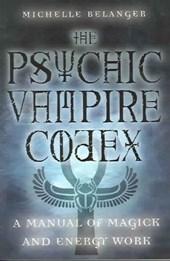 Psychic Vampire Codex