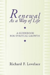 Renewal as a Way of Life
