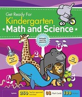 Get Ready For Kindergarten: Math & Science