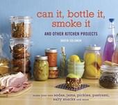 Can It, Bottle It, Smoke It