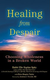 Healing from Despair