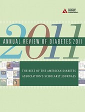 Annual Review of Diabetes 2011