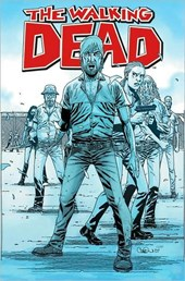 Walking dead (08): made to suffer