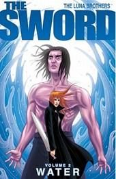 The Sword Volume 2: Water
