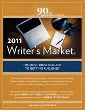 Writer's Market 2011