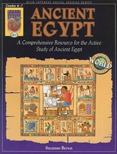 Ancient Egypt, Grades 4-7
