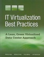 IT Virtualization Best Practices