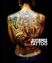 Juxtapoz - Tattoo