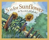 S Is for Sunflower