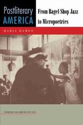 Postliterary America