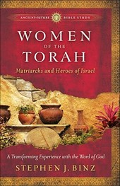 Women of the Torah