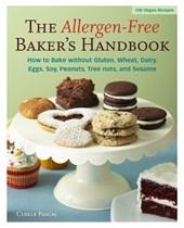 Allergen Free Bakers Handbook