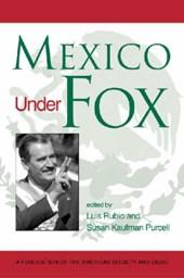 Mexico Under Fox