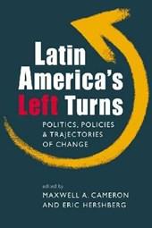 Latin America's Left Turns
