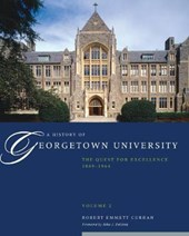 A History of Georgetown University