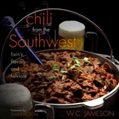 Chili From the Southwest